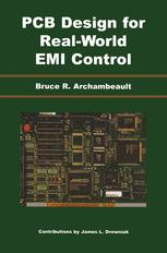 PCB Design for Real-World EMI Control