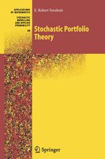 Stochastic Portfolio Theory