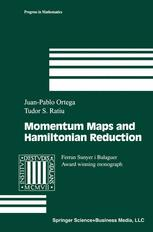 Momentum Maps and Hamiltonian Reduction