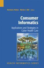 Consumer Informatics