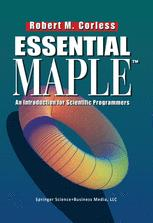 Essential Maple