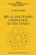 Ibn al-Haytham's Completion of the Conics