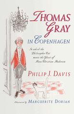 Thomas Gray in Copenhagen
