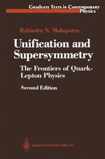 Unification and Supersymmetry