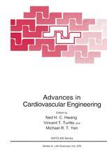 Advances in Cardiovascular Engineering