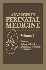 Advances in Perinatal Medicine