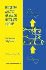 Distortion Analysis of Analog Integrated Circuits