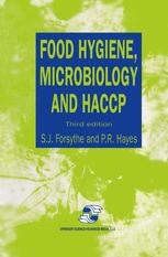 Food Hygiene, Microbiology and HACCP