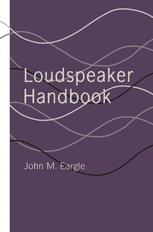 Loudspeaker Handbook