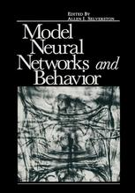 Model Neural Networks and Behavior