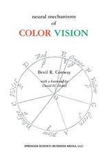 neural mechanisms of Color Vision