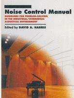 Noise Control Manual