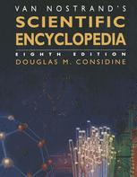 Van Nostrand's Scientific Encyclopedia