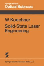 Solid-State Laser Engineering