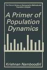 A Primer of Population Dynamics