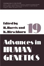 Advances in Human Genetics