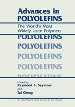 Advances in Polyolefins