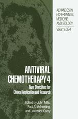 Antiviral Chemotherapy 4