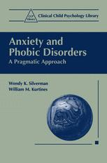 Anxiety and Phobic Disorders