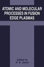 Atomic and Molecular Processes in Fusion Edge Plasmas