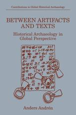 Between Artifacts and Texts