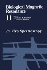 In Vivo Spectroscopy