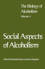 Social Aspects of Alcoholism