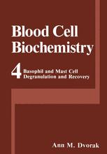 Basophil and Mast Cell Degranulation and Recovery