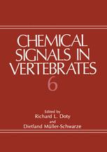 Chemical Signals in Vertebrates 6