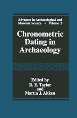Chronometric Dating in Archaeology