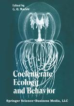 Coelenterate Ecology and Behavior