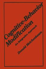 Cognitive-Behavior Modification