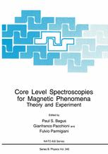 Core Level Spectroscopies for Magnetic Phenomena