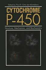 Cytochrome P-450