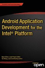 Android Application Development for the Intel® Platform