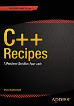 C++ Recipes