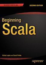 Beginning Scala