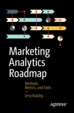Marketing Analytics Roadmap
