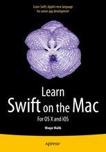 Learn Swift on the Mac