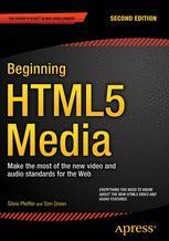 Beginning HTML5 Media