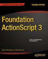 Foundation ActionScript 3