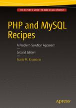 PHP and MySQL Recipes