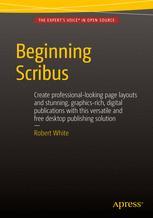 Beginning Scribus