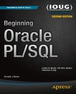 Beginning Oracle PL/SQL