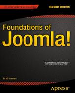 Foundations of Joomla