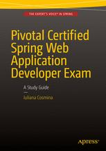 Pivotal Certified Spring Web Application Developer Exam