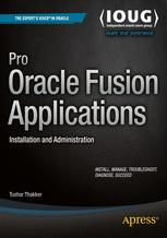 Pro Oracle Fusion Applications