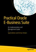 Practical Oracle E-Business Suite