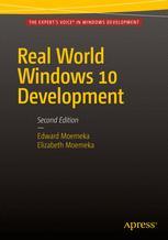 Real World Windows 10 Development