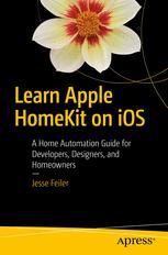 Learn Apple HomeKit on iOS